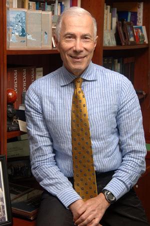 Dr. John Mann, Conte Center for Suicide Prevention, Columbia University